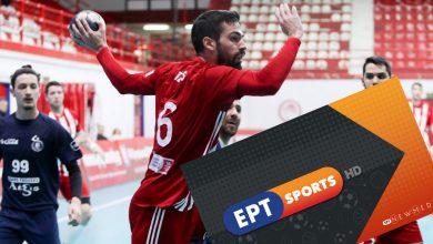 Photo of Ζωντανά στις 13:00, από το ΕΡΤ Sports HD