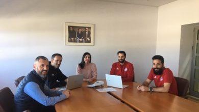 Photo of Πρόγραμμα e-learning από την Ακαδημία του Ολυμπιακού