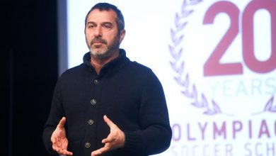 Photo of Ελευθεριάδης: «Έτσι αντιμετωπίζουμε την καραντίνα»