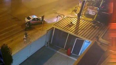 Photo of Επίθεση με μολότοφ στο κτίριο του ΣΚΑΪ στις 03.00 τα ξημερώματα (vid)