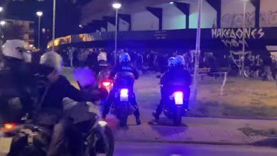 Photo of Βίντεο από τα επεισόδια έξω από το γήπεδο της Τούμπας