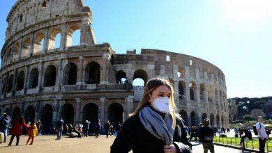 Photo of Ιταλία: 420 νεκροί σε 24 ώρες