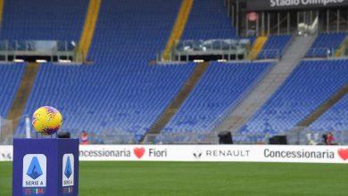 Photo of Επιστρέφουν στις προπονήσεις οι ιταλικές ομάδες