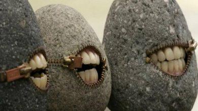 Photo of Γελάνε και οι Πέτρες