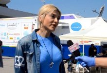 "Photo of Τσιλιγγίρη: "" Ο αθλητισμός μπορεί να μας ενώσει""(Video)"