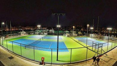 Photo of Επαναλειτουργεί το τμήμα τέννις του Ολυμπιακού (pic)