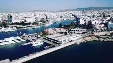 Photo of Ερασιτέχνης Ολυμπιακός: «Καλή Πρωτομαγιά» (pic)