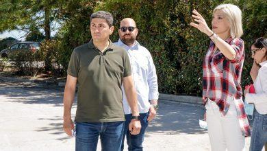 Photo of Επιθεώρησε το ΣΕΦ ο Αυγενάκης