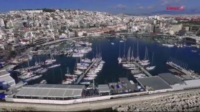 Photo of Πειραιάς-Θάλασσα- ΟΛΥΜΠΙΑΚΟΣ(Video)