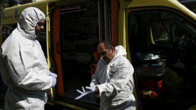 Photo of Κορωνοϊός- Ελλάδα: 97 νέα κρούσματα του ιού στη χώρα σε 4 ημέρες