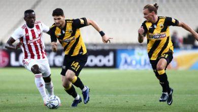 Photo of Υποκλιθείτε στον ΘΡΥΛΟ του ελληνικού ποδοσφαίρου!