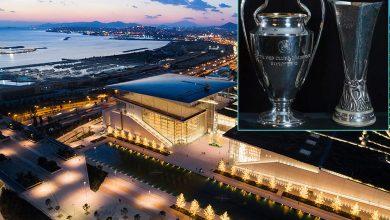 Photo of Η κλήρωση του επόμενου Champions League στην Αθήνα