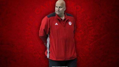 Photo of Κλιάιτς: «Δεν είμαστε ακόμα στο επίπεδο που θέλω»