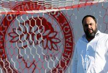 Photo of Ο Βαγγέλης Μαρινάκης «χρυσώνει» τους παίκτες του Ολυμπιακού!