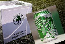 Photo of Αποδοκιμασίες και… μπύρα 13!