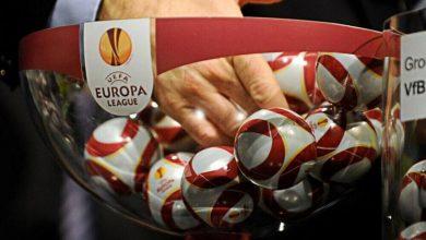 Photo of LIVE: Η κλήρωση του Final-8 του Europa League
