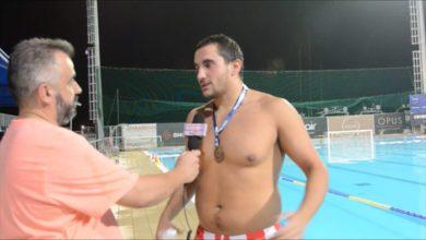 Photo of Στ. Αργυρόπουλος – Κανακάκης: «Κάθε φορά είναι σαν την πρώτη φορά» (vid)