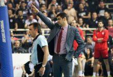 Photo of «Αποτελεί τιμή και μεγάλη χαρά το γεγονός ότι επιστρέφω στην οικογένεια του Ολυμπιακού»
