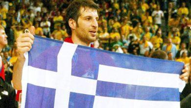 Photo of Αποθεωτικό αφιέρωμα της Εuro League στον Θοδωρή Παπαλουκά (videos)