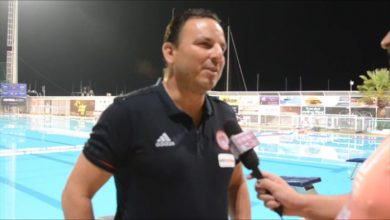 Photo of Θ. Βλάχος: «Μόνο ο Ολυμπιακός μπορεί να πάρει δύο κούπες σε δύο ώρες» (vid)