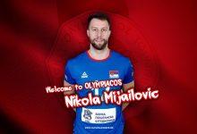 Photo of Στον Θρύλο και ο Νίκολα Μιγιαΐλοβιτς