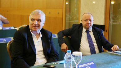 Photo of Κάθετα αντίθετος ο Φούσεκ με τις αποφάσεις της ΕΠΟ!