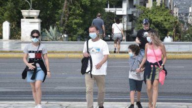 Photo of Ξεφεύγει η κατάσταση με τον κορωνοϊό: Εντοπίστηκαν νέα 203 κρούσματα, ένας θάνατος