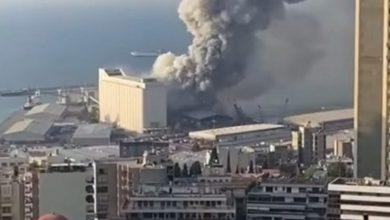 Photo of Η προσευχή του Χασάν  για τη Βηρυτό