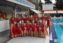 Photo of Πολλά συγχαρητήρια στα «ερυθρόλευκα» κορίτσια!