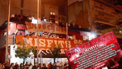 Photo of Πάρτι των Misfits και στήριξη στον Ερασιτέχνη! (pic)