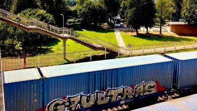 Photo of Θύρα 7 και στα ρώσικα τρένα! (pic)