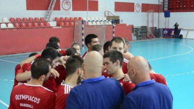 Photo of Το πρώτο «Ολυμπιακός» της νέας σεζόν (video)