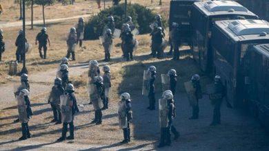 Photo of Κυνηγητό οπαδών της ΑΕΚ με Αστυνομικούς