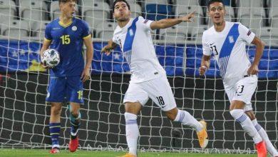 Photo of Υποφερτή Εθνική -Πρώτη νίκη στο Nations League