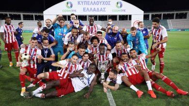 Photo of Ολυμπιακός, η καλύτερη ομάδα στην Ελλάδα με διαφορά!