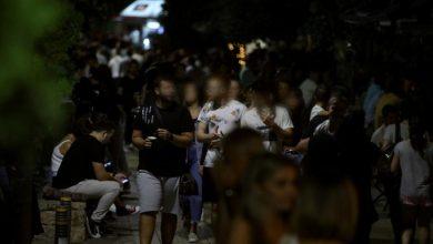 Photo of Κορωνοϊός: Bρέθηκαν 391 νέα κρούσματα-1 νέος θάνατος-98 διασωληνωμένοι