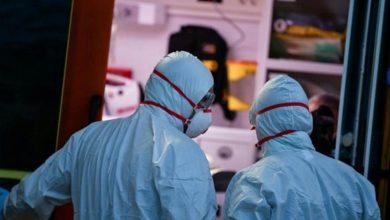 Photo of Κορωνοϊός: Bρέθηκαν 303 νέα κρούσματα, 8 νέοι θάνατοι, 83 διασωληνωμένοι