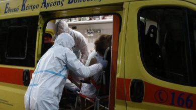 Photo of Kορωνοϊός; Εντοπίστηκαν  411 νέα κρούσματα – 89 διασωληνωμένοι – 2 νέοι θάνατοι