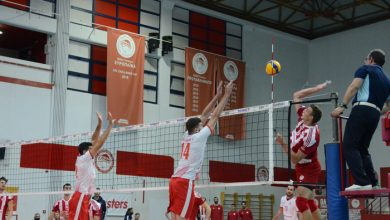 Photo of Ολυμπιακός-Φίλιππος Βέροιας Live TV