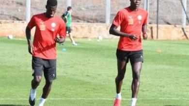 Photo of Στα τελικά του Κυπέλλου Εθνών Αφρικής Μπα και Σισέ (video)