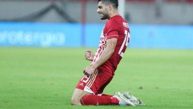 Photo of Player οf the Month ο Γιώργος Μασούρας