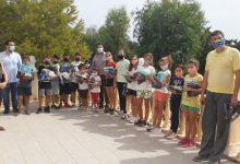 Photo of Η ξεχωριστή επίσκεψη της Σχολής της Ρόδου στη Χάλκη (pic)