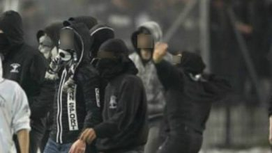 Photo of Η ντροπή των οπαδών! (pic)