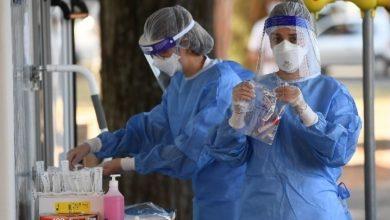 Photo of Κορωνοϊός: Βρέθηκαν 438 νέα κρούσματα και 9 θάνατοι το τελευταίο 24ωρο
