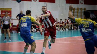 Photo of Handball Premier: Άνετη νίκη επί του Ιωνικού Ν.Φ