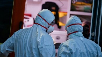 Photo of Κορωνοϊός: Νέο αρνητικό ρεκόρ με 2166 νέα κρούσματα -169 διασωληνωμένοι- 13 νέοι θάνατοι