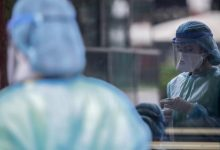Photo of Κορωνοϊός: Βρέθηκαν 1.044 νέα κρούσματα -85 θάνατοι – 600 διασωληνωμένοι