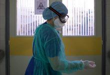 Photo of Κορωνοϊός: 101 θάνατοι- βρέθηκαν 2.135 νέα κρούσματα -562 διασωληνωμένοι