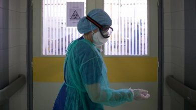 Photo of Κορωνοϊός: Νέο αρνητικό ρεκόρ με 2.917 κρούσματα – 29 θάνατοι, 187 διασωληνωμένοι