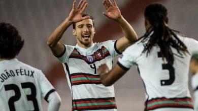 Photo of Ασίστ ο Σεμέδο, στη νίκη της Πορτογαλίας (video)